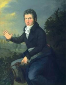 Beethoven a Múzeumban