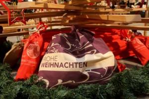 Karácsonyi zsák