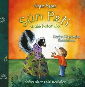 Sün Peti újabb kalandjai