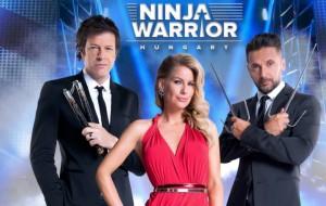 Ninja műsorvezetők