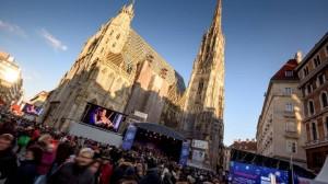 Silvsterpfad 2016 Stadt Wien Marketing