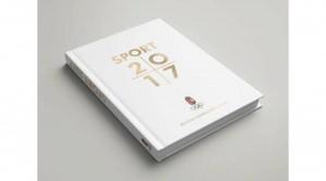 Sport 2017 Évkönyv