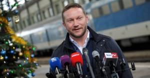 Ujhelyi István EP-képviselő