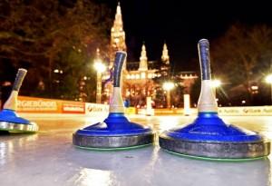 Curling Bécsben