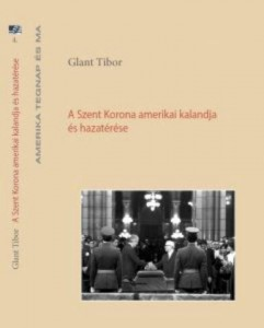 Glant Tibor Szent Koronája