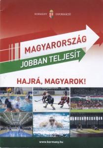 Hajrá, magyarok