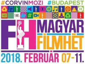 Magyar Filmhét 2018.