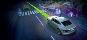 Autonóm gépjármű