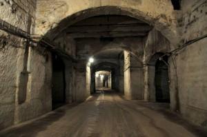 Kőbányai Pincerendszer
