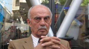 Galgóczy Árpád az Urániában