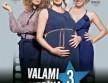 VA3 Olga, Eszter és Timi