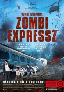 Zombi Expressz