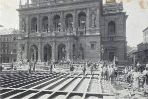 Akik Budapestet építették
