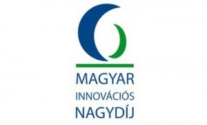 Innovációs Nagydij logo