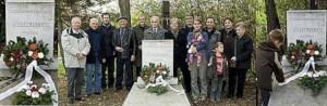 Pógyor István (1902.01.26-1953.11.07) síremléke