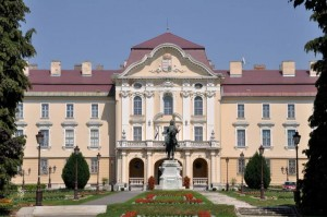 Szent István Egyetem, Gödöllő