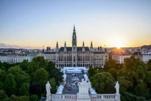 Bécsi Városháza