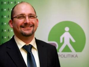 Csárdi Antal, LMP