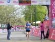 Férfi győztes 21 km, Galamb Csaba