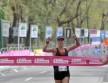 Női győztes 21 km, Erdélyi Zsófi