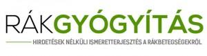 Rákgyógyítás logó