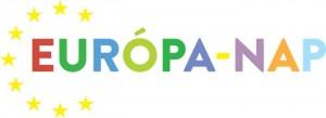 Európa-napi logó