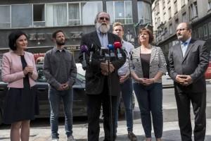 Belvárosi ellenzéki összefogás