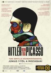 Hitler kontra Picasso