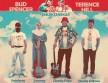 Bud Spencer - Terence Hill Emlékzenekar 1