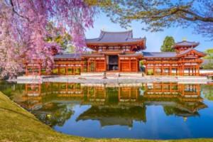 Kyoto, Japán