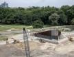 Tavaly év végén elkezdődött a Néprajzi Múzeum ikonikus épületének kivitelezése