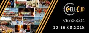 22. Cell-Cup Kézilabda Fesztivál Veszprém
