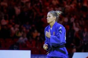 Karakas Hédi bronzérmes