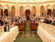 I. alkalommal adták át Érték és Minőség Nagydíjat a parlamentben