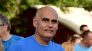 Juan Carlos Pastor