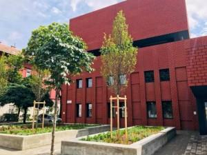 Láng Művelődési Központ