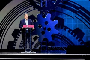 Orbán a BS-ben