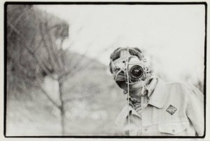 Szirányi István Fényképező-gép-embere 1976-ban