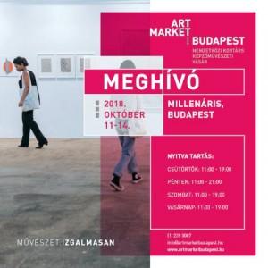 Art Market Budapest 2018