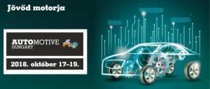 Automotive Hungary 2018.