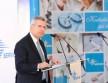 Olivier Laureau, a Servier cégcsoport elnöke