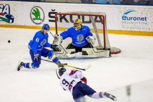 Újabb kazah győzelem