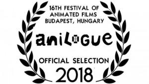 16. Anilogue, 2018
