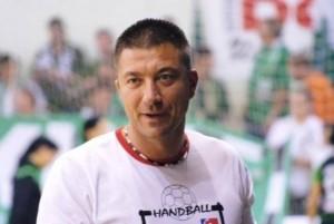Konkoly Csaba gyöngyösi vezetőedző