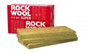 Rockwoll kőzetgyapot