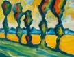 Széltörő fák, 1975