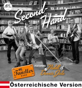 48er-Tandler-Band, Niddl és Dennis Jale