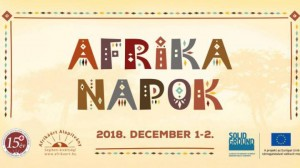 Afrika Napok 2018
