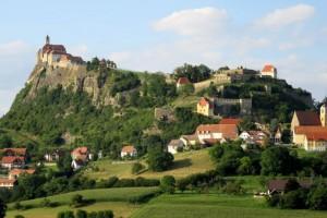 Burgenland vár