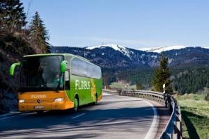 FlixBus oldalról